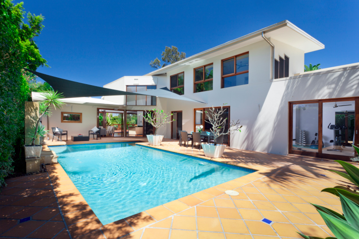 Summer's Coming: Why Adding a Pool to Your Home Can Drastically Increase Its Value (And Its Fun!)