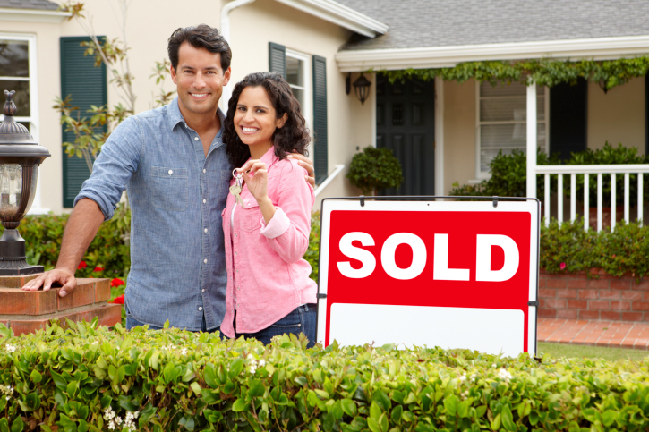 Common Mistakes To Avoid When Buying Real Estate