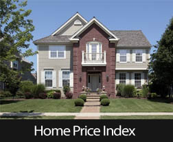 SP Case-Shiller Home Price Index May Home Prices Rise
