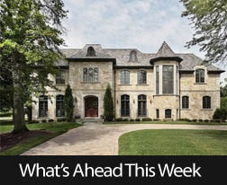 What's Ahead For Mortgage Rates This Week - March 28, 2016