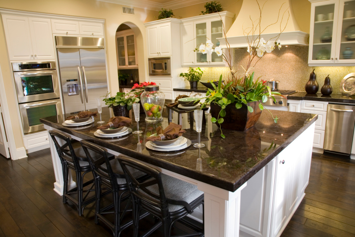 2015 and Kitchen Design: Three Trends That You Need to Be Aware of Before You Renovate