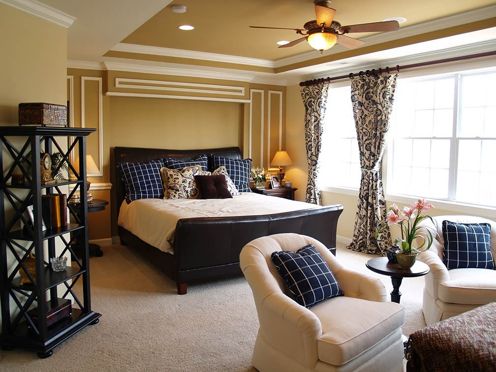 3 Bedroom Staging Tips That Will Get Potential Buyers Excited About Your Home The Daily Mac