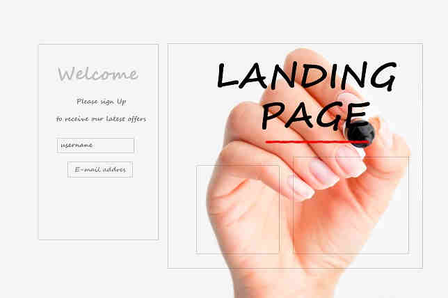 3 Quick Changes to Optimize Your Landing Pages