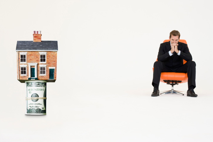 3 Things That Will Absolutely Kill Your Chances for a Mortgage Approval