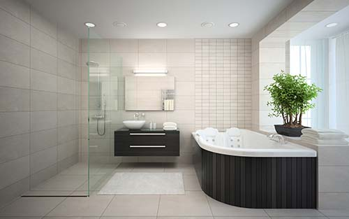 4 Bathroom Design Trends That Buyers Hate