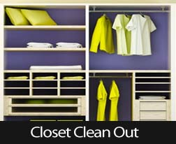 4 Quick Tips To Clean Out That Closet This Fall