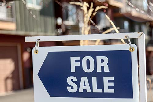 4 Reasons Why Your Home Isn't Selling