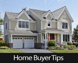4 Tips To Save For That Down Payment