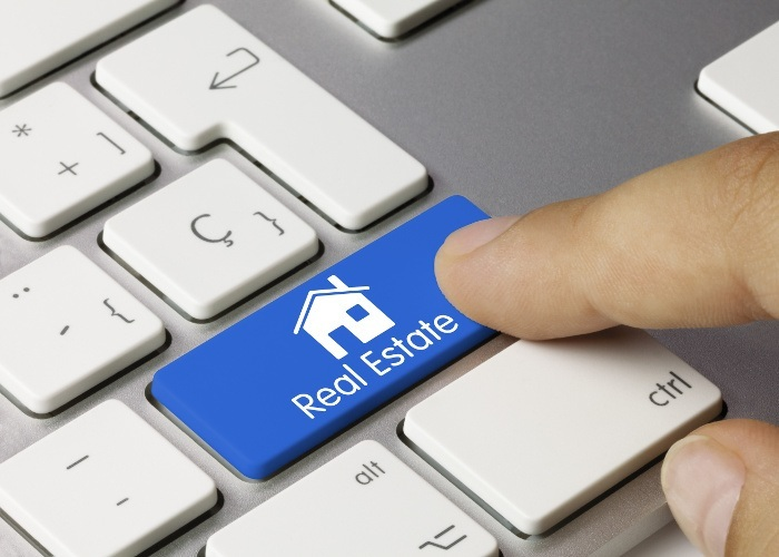 5 Great Ways A Real Estate Professional Can Market Your Home Online