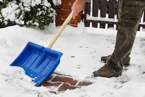 , 5 Home Maintenance Chores That You Can't Forget to Take Care of This Winter, Kristin Johnson, Kristin Johnson