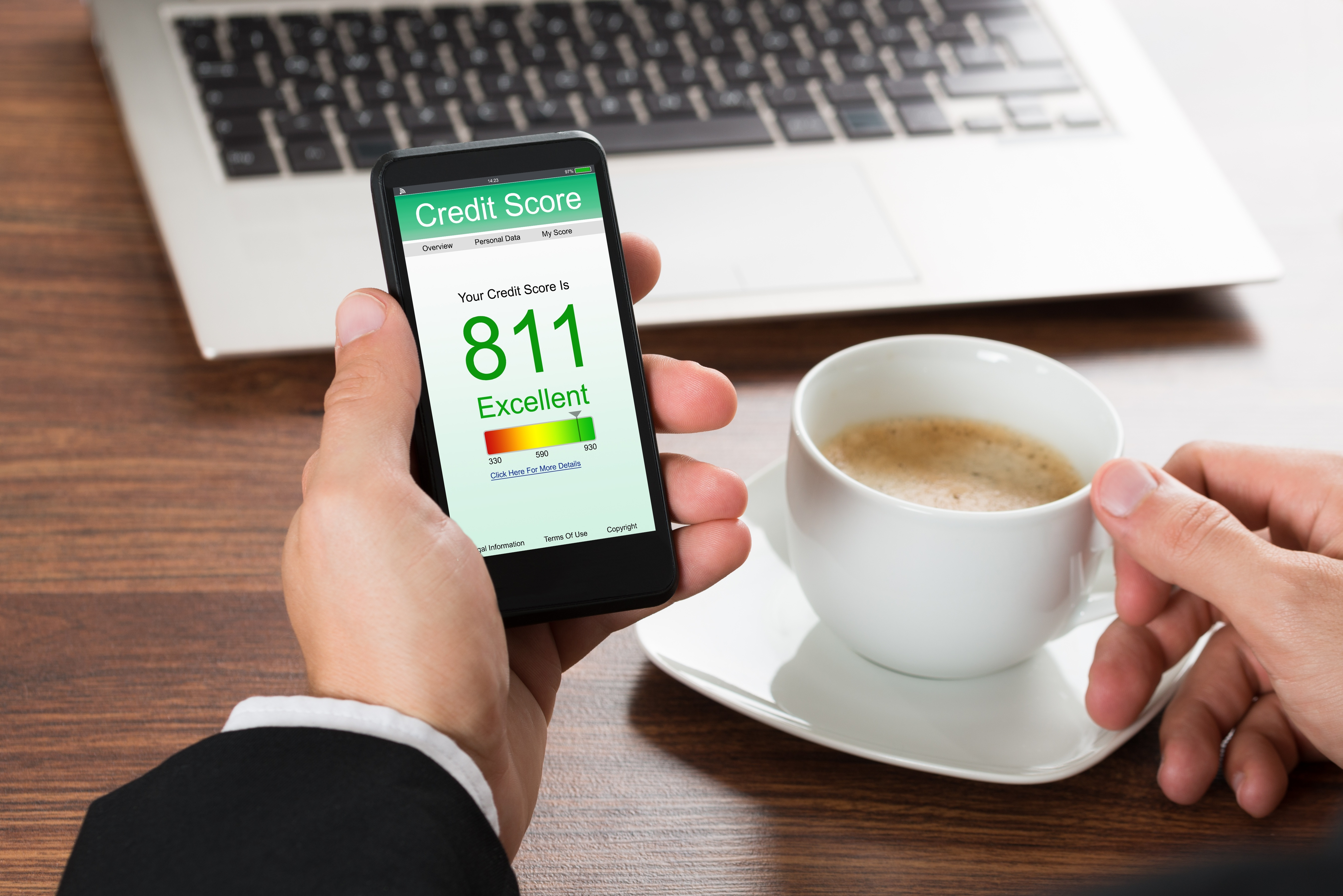 5 Steps Towards a Better Credit Score You Can Take Today