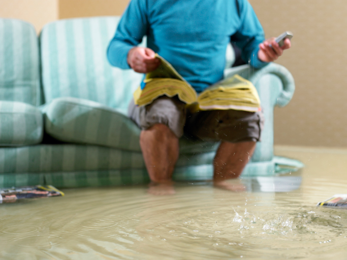 Avoid a Wet Winter Basement with These Home Saving Tips