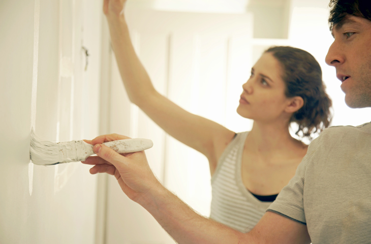 5 House Makeover Tips Under $100 That Will Increase the Selling Power of Your Home