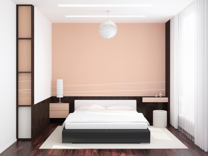 Accent Walls: 3 Easy Ways to Spice up Your Space