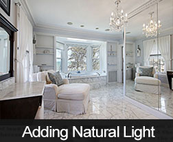 Ways To Bring More Natural Light Into Your Home