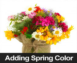 5 Super Spring Decorating Ideas To Spruce Up Your Home