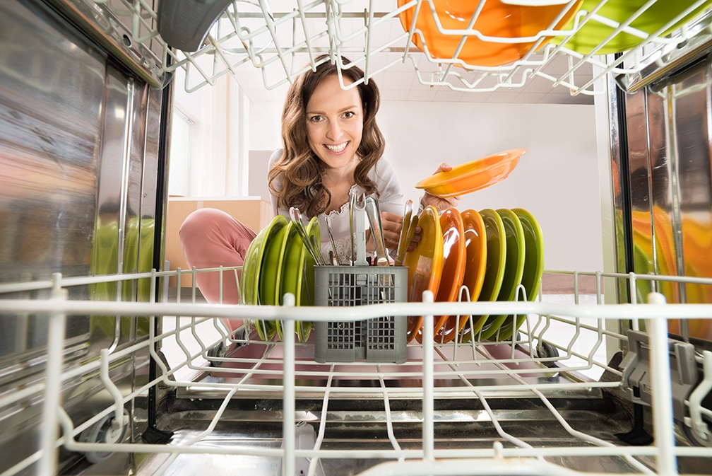 Appliance Therapy: What to Do If Your Dishwasher Is Terrible at Cleaning Your Dishes