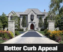 Improve Your Curb Appeal For Better Sales Results