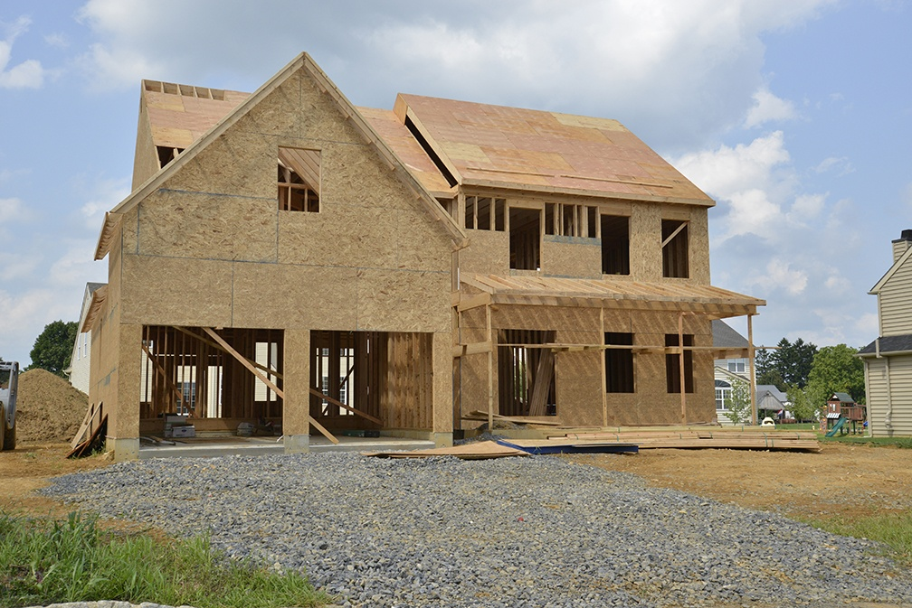 Can I Buy a Piece of Land and Build a House on It With a Mortgage? Yes — Here's How