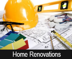 What's Popular In Home Renovations