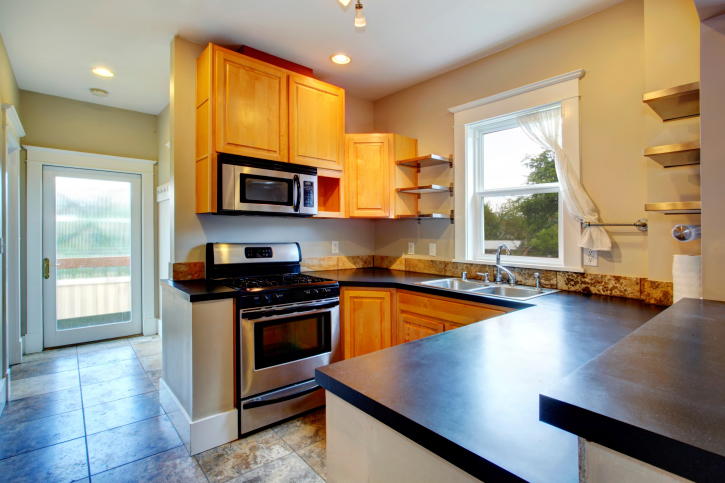 Attrayant Concrete Countertops: Learn Why Concrete May Be The Best Thing To Hit Your  Kitchen