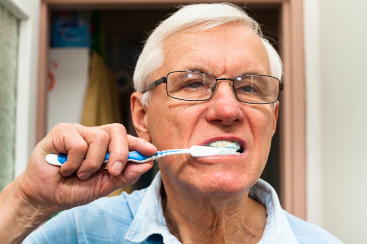 Could not Brushing Your Teeth Really Lead to a Heart Attack?