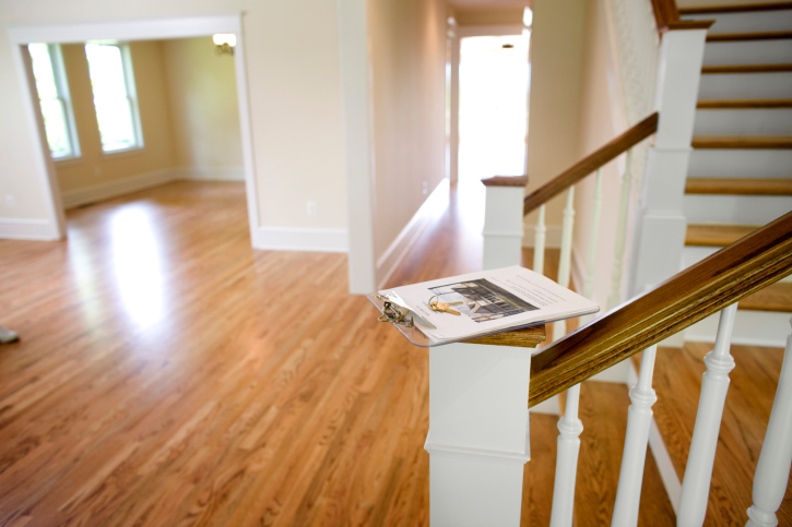DIY Home Upgrades: 5 Reasons Why Hardwood Flooring Should Be on Your Reno List