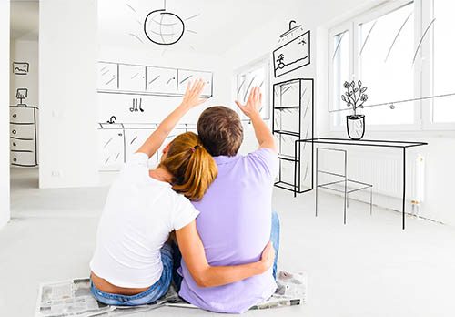 Did You Know?: How You Arrange Your Furniture Can Turn Off Potential Buyers. Here's Why
