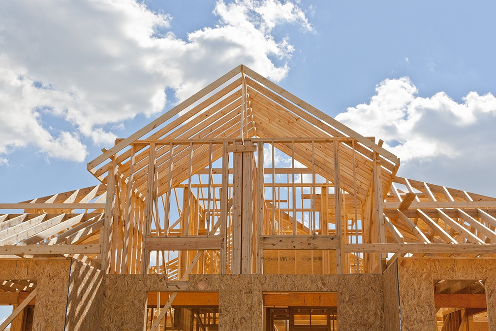 Did You Know: Why New Construction Homes Are A Top Choice For Today's Home Buyer