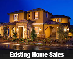 Existing Home Sales Show Price Gains March 2013