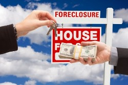 RealtyTrac Foreclosure Report Shows 28% Decrease From May 2012