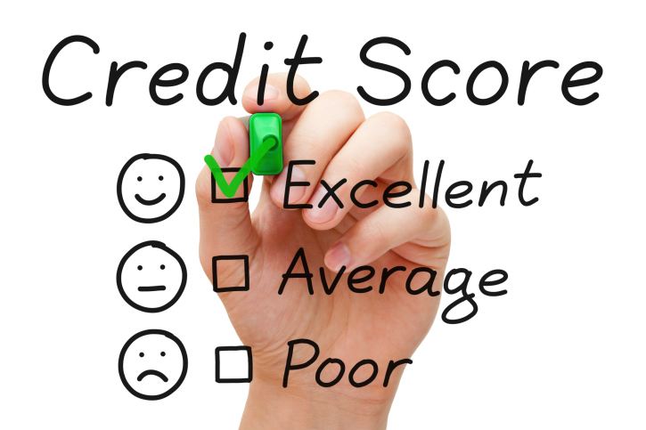 Four Ways That Being Diligent with Your Mortgage Payments Can Seriously Improve Your Credit