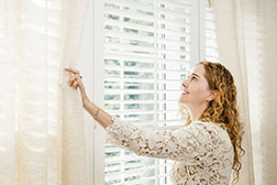 Goodbye, Curtains: Try These Fun and Fashionable Ways to Dress up Your Windows
