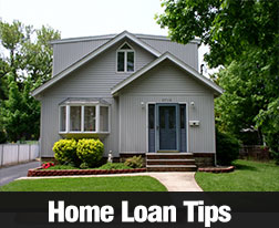 Home Loan Tips 252