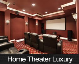Can A Killer Home Theater Add Value To Your Home