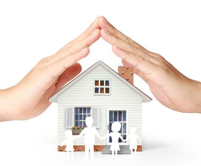, Homeowner's Insurance: What's Covered, What Isn't and Why You Might Need It, Default Blog Template, Default Blog Template