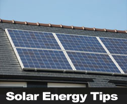 Investing In Solar Energy For Your Home