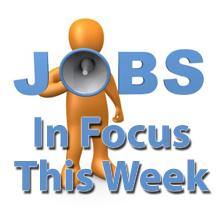 Federal Jobs Report Shows Robust Job Growth April 2013