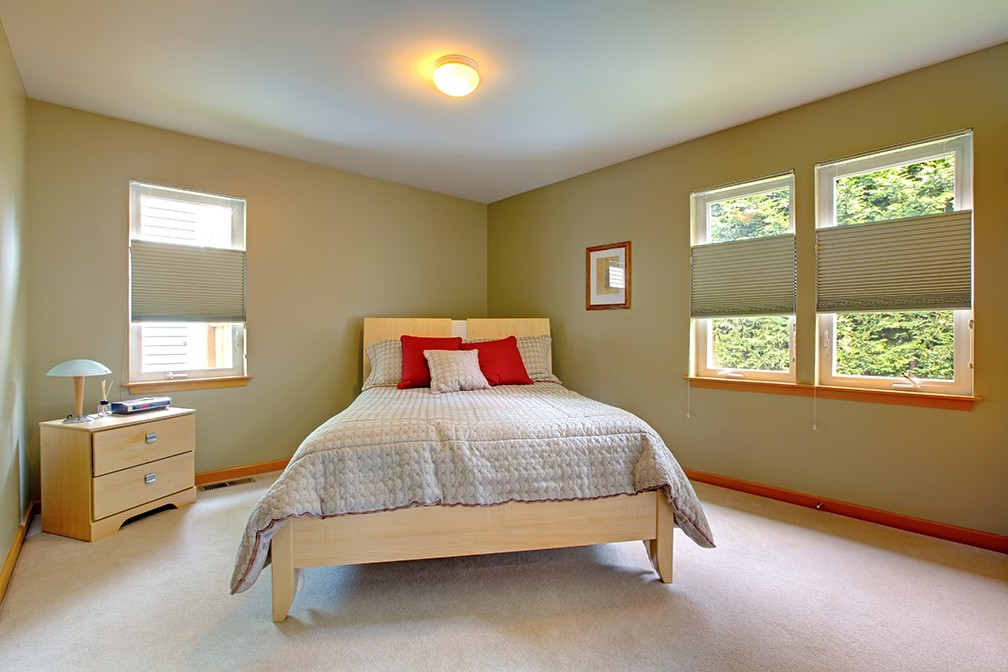 Kids Moving Out of the House? Here Are 3 Tips for Creating a Warm, Welcoming Guest Bedroom