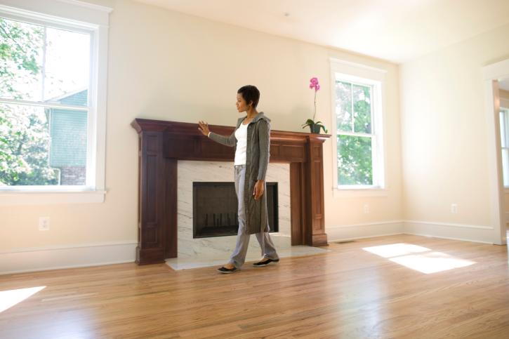 Let's Talk Hardwood: Why Converting Your Home to Hardwood Flooring Will Boost Its Value