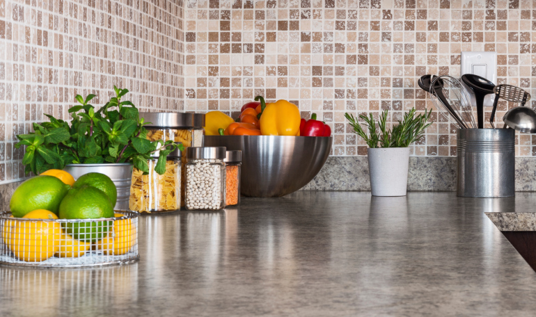 Running out of Kitchen Space? 5 Storage Hacks That Will Help You Do More with Less