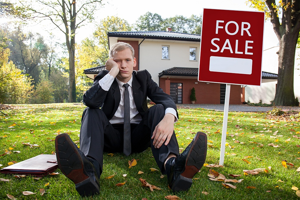 Selling Your Home? Here's 3 Reasons Why You Won't Want to Handle the Sale Yourself