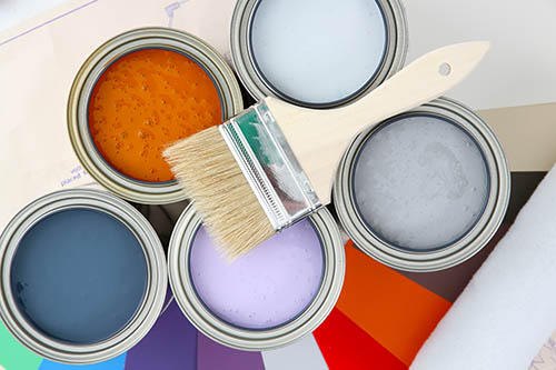 Staging Tips Interior Paint Colors That Will Help You Sell Your