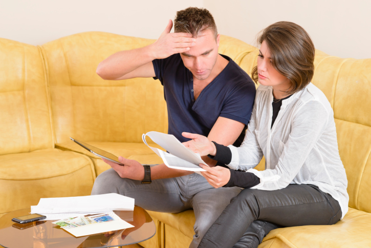 Suffering from Credit Problems? Three Ways You Can Patch Up Your Credit to Get a Mortgage Approved