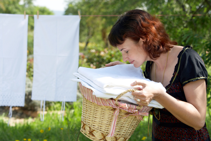 Take Your Laundry From Drab to Fab With These Five Easy Fixes