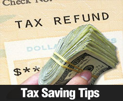 Tax Saving Tips 252