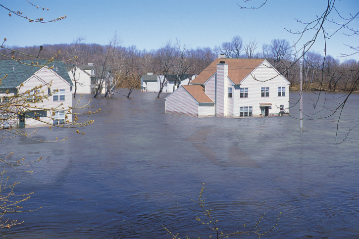 , The 5-Minute Guide To Flood Insurance: What It Is, How It Works, And Whether You Need It, Ray Blindauer, Ray Blindauer