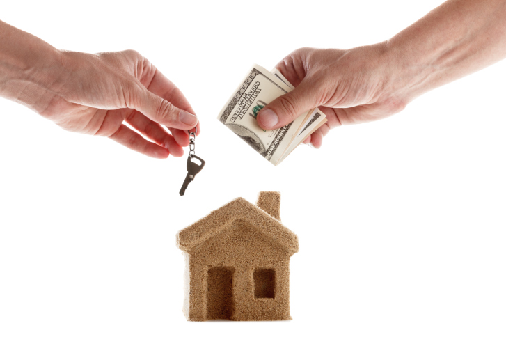 The down payment four great reasons to make the largest for Can i afford to build a new house