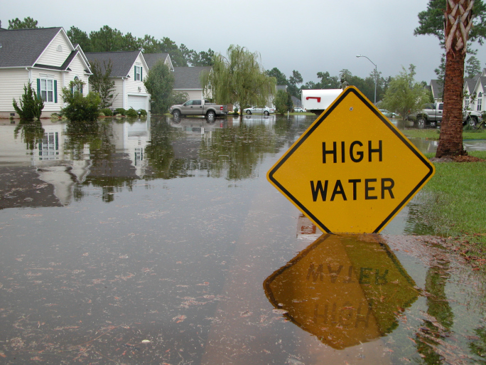 The Spring Rains Are Coming - Here's How to Prepare Your Home if You Live in a Flood Zone
