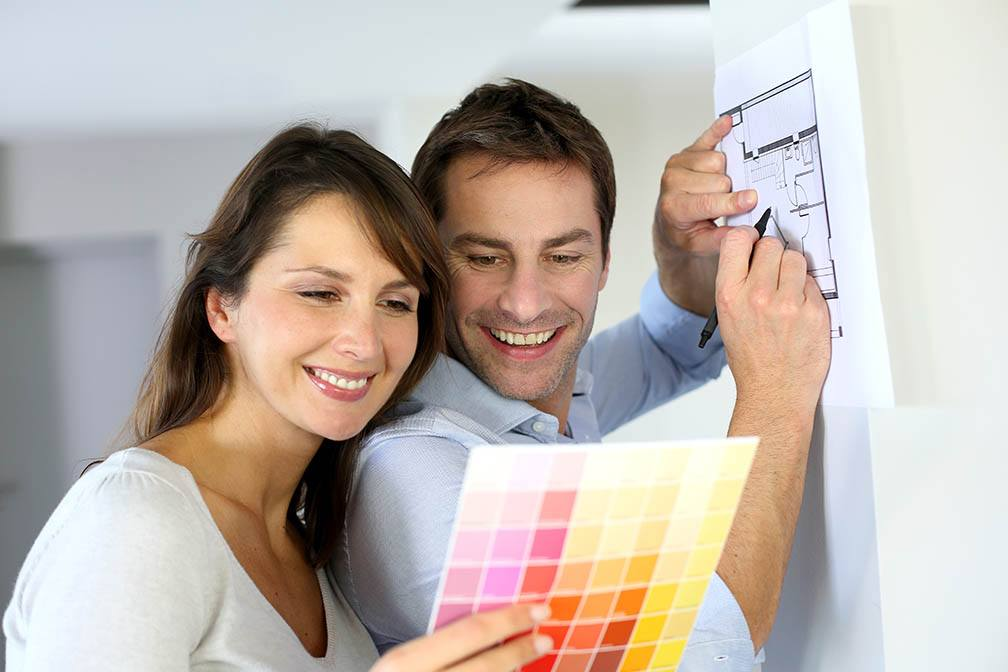 To Paint or Not to Paint Before Selling Your Home, That Is the Question. Here Are Some Answers!